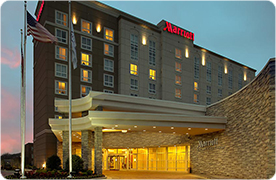 Marriott Macon